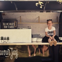 Flavour Jay - Foodtruck